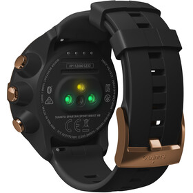 Suunto Spartan Sport Wrist HR GPS Mulitsport Watch Copper Special Edition